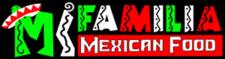 Mi Familia Mexican Food